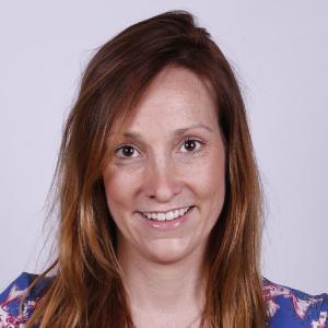 Christine Buesser